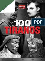 Historia Viva - 100 Tiranos