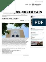 espaços culturais