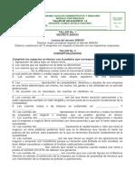 Taller 1-2_ Contable- 2016 Programa Auxiliar Administrativo y Bancario