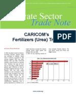 CRNM - Private Sector Trade Note - Vol 3 2009