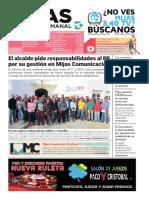 Mijas Semanal nº672 Del 5 al 11 de febrero de 2016