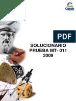 SOLUCIONARIO PRUEBAS CURSOS ANUALES - ALGEBRA 2009.pdf