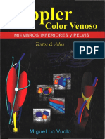 Doppler color  venoso