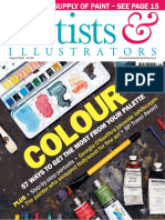 Artists Illustrators 2013 08 Aug