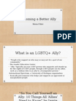 becoming a better ally