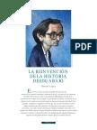 s30-31 LA REINVENCIÓN DE LA HISTORIA DESDE ABAJO