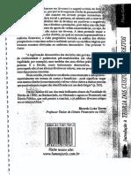 6. Galdino - Teoria Dos Custos Dos Direitos