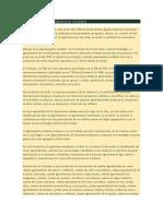 Desarrollo de La Agroindustria en Colombia