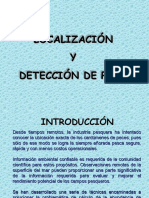 Seminario - Localizacion y Deteccion de Peces