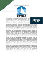 Tetra en El Futuro