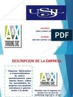 Gestion Estrategica de Marketing