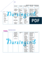 Nursing Care Plan for Hopelessness NCP