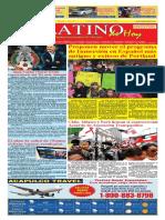 El Latino de Hoy Weekly Newspaper of Oregon | 2-03-2016