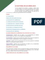 Pro Elec 2014