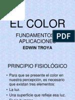 EL COLOR 1
