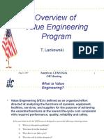 Lackowski_ValueEngineering.ppt