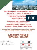 2015 Conferencia Feria de La Construccion JFA