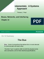 Buses Networks Interfacing