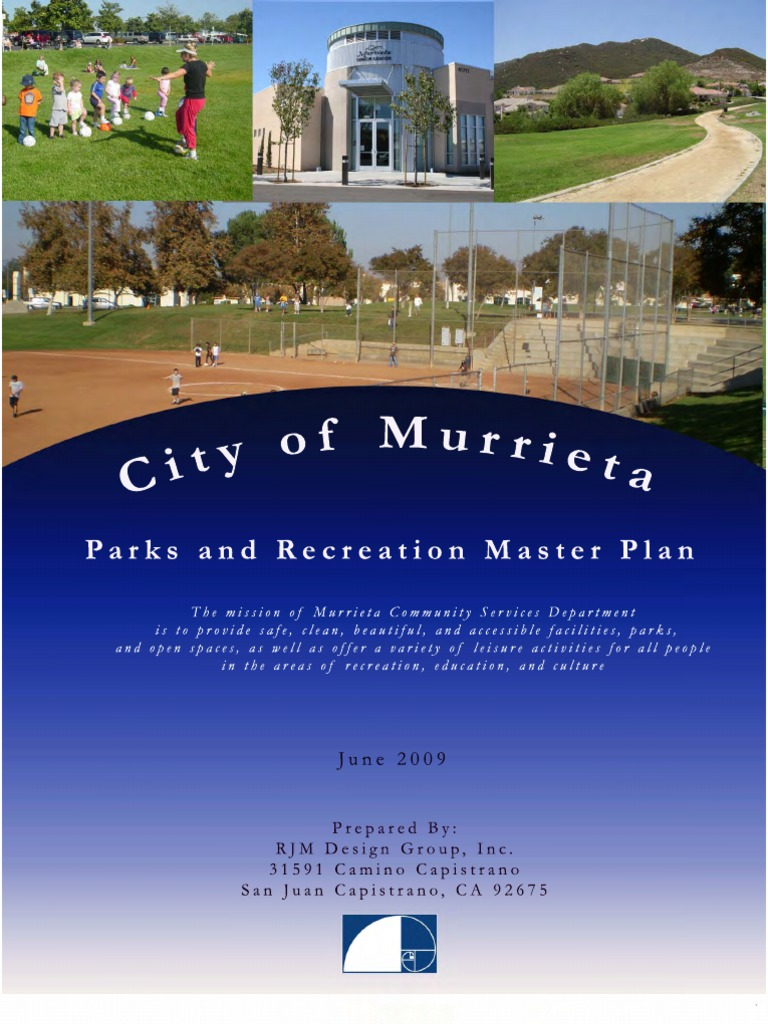 Murrieta parks and recreation master plan survey methodology murrieta parks and recreation master plan survey methodology needs assessment fandeluxe Images