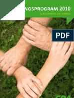 CDA Verkiezingsprogramma [Concept]