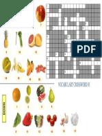 Crosswords 03
