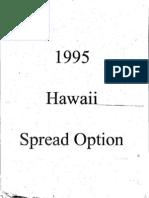 1995 Hawaii
