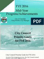 020416 Clearlake City Council Progress Report