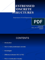 137695864 Pre Stressed Concrete Structures