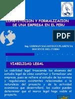 2Estudio Legal y Organizacional