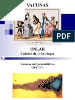 Presentación vacunas II