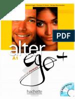 Alter Ego + 1 - livre