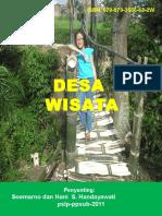 Model Desa Wisata
