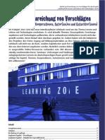Aufruf für Beiträge - Lehrbuch für Lernen und Lehren mit Technologien