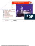 Piling Handbook