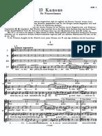 Brahms Werke Band 21 Breitkopf JB 125 Op 113 Filter