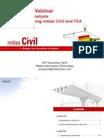 Midas Civil_Detail Analysis
