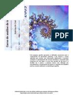Manual de Análise para Sistemas de Limpeza Urbana