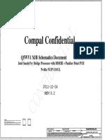 Compal La-7912p r0.2 Schematics