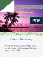 Neuro Oftalmologi