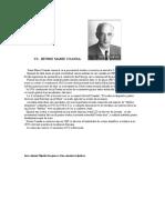 Henri Marie Coanda Cunoscut CA Si Precursorul Aviatiei Cu Reactie