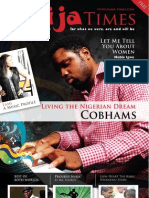 NaijaTimes April 2010