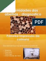 Diagnostico de Enfermidades