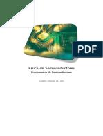 Física de Semiconductores