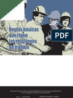 Derechos básicos de los trabajadores