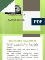 Clase de Panoramica