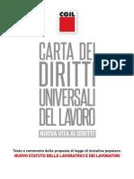 Commentario Carta Dei Diritti