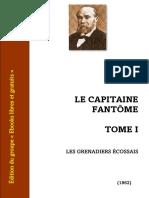 Feval Capitaine Fantome 1