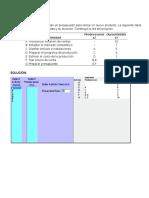 Redes y PERT/CPM - El método del camino crítico