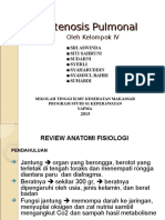 Stenosis Pulmonal.ppt