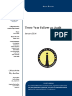 Austin audit